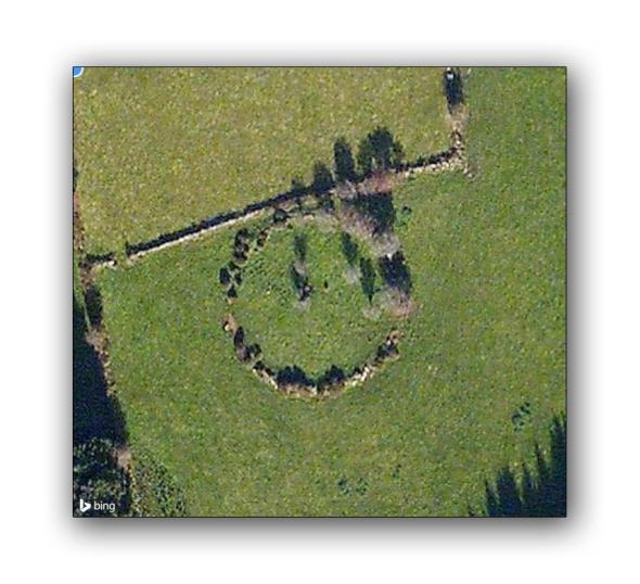 KIlkenny ring forts 1