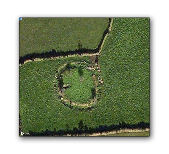 KIlkenny ring forts 2