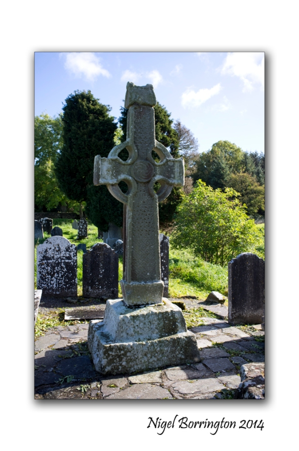 Killamery high cross 2