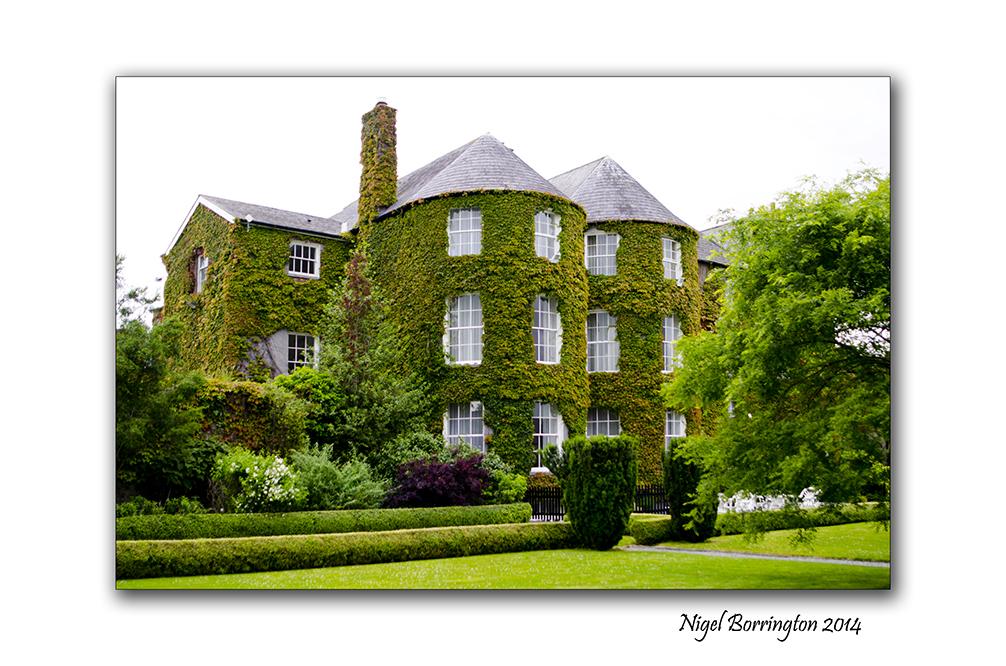 Butler House 3