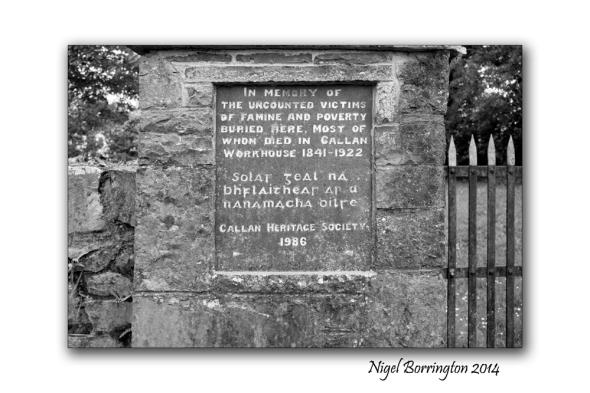 Callan Cherryfields Graveyard _0005