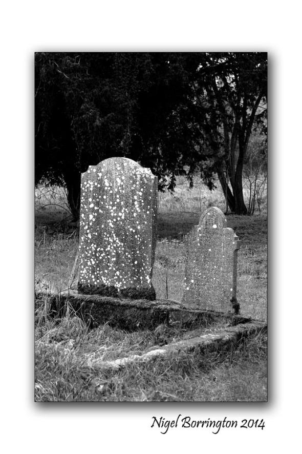 Callan Local Marked Graves 1