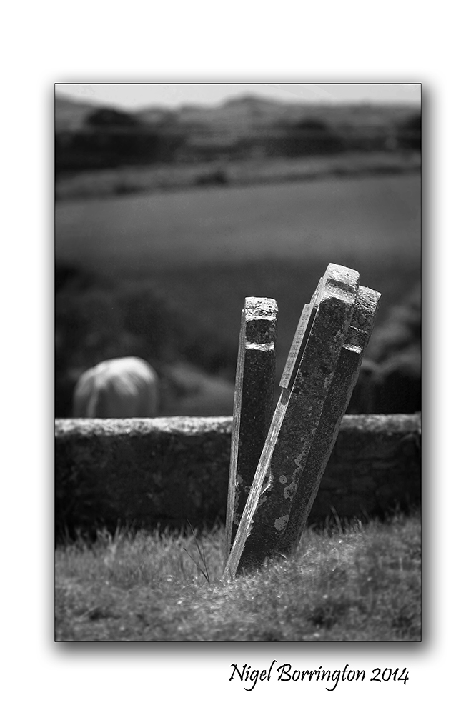 Callan Local Marked Graves 2
