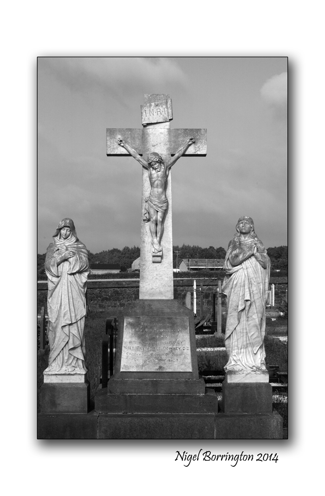 Callan Local Marked Graves 3