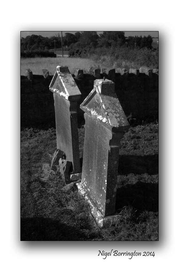 Callan Local Marked Graves 4