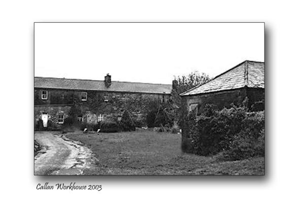 Callan workhouse 2003 1