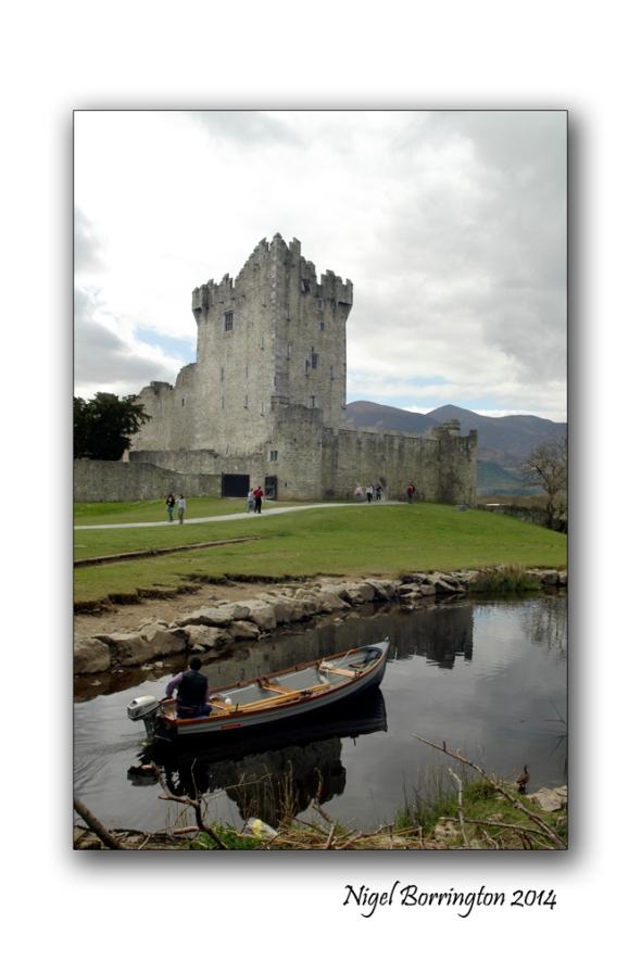 killarney castle 2