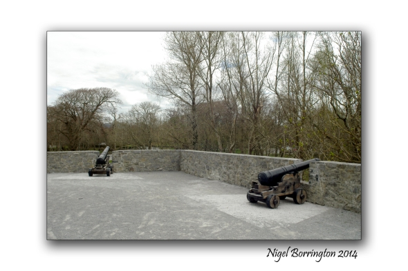 killarney castle 4