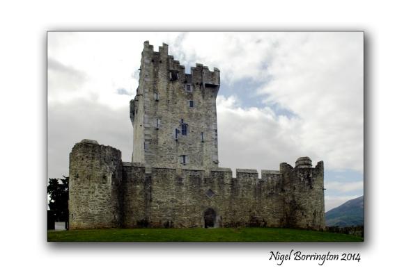 killarney castle 5