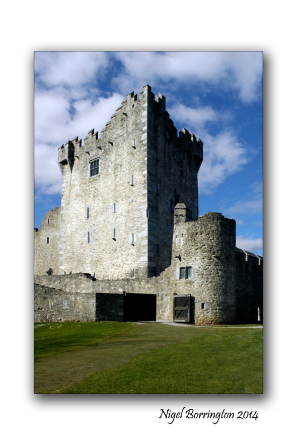 killarney castle 6