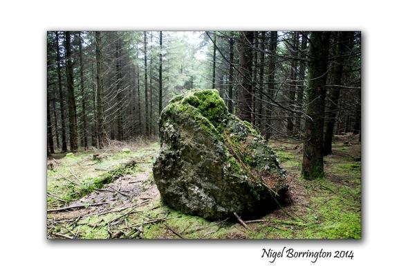 Standing stones 3