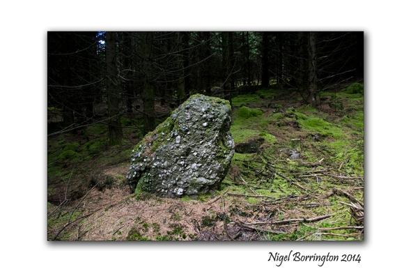 Standing stones 4