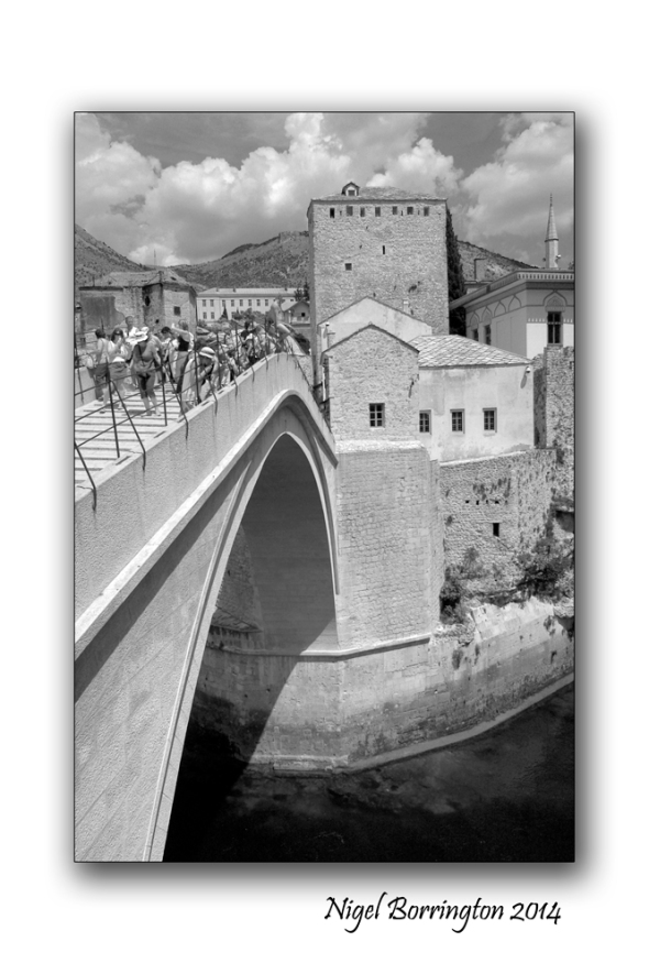 The Old Bridge of Mostar 3
