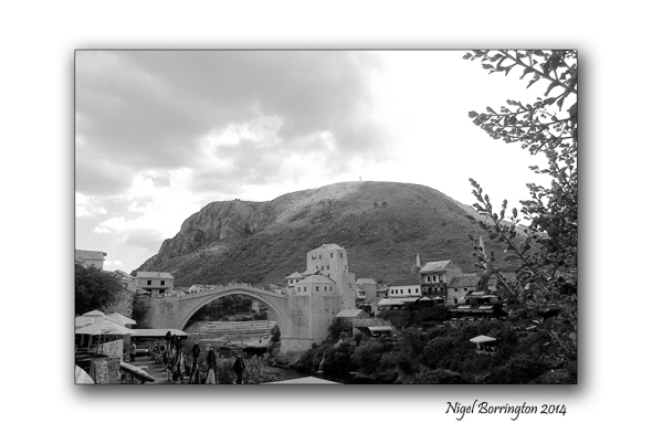 The Old Bridge of Mostar 4