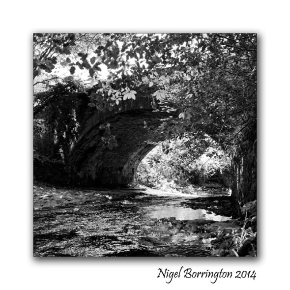 Landscape Photography Square format  2