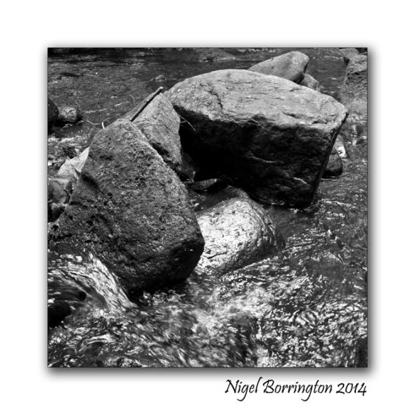 Landscape Photography Square format  5