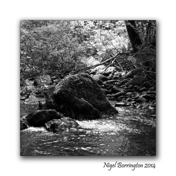 Landscape Photography Square format  7