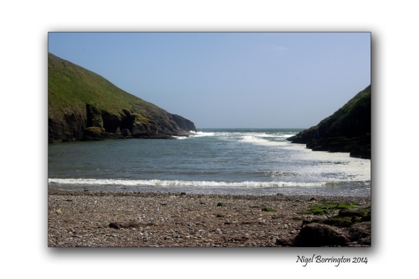 Newtown beach waterford 1