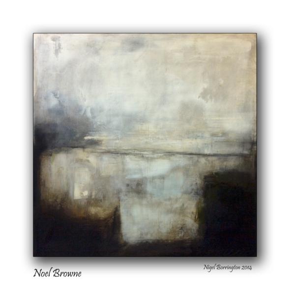 Noel Browne 1
