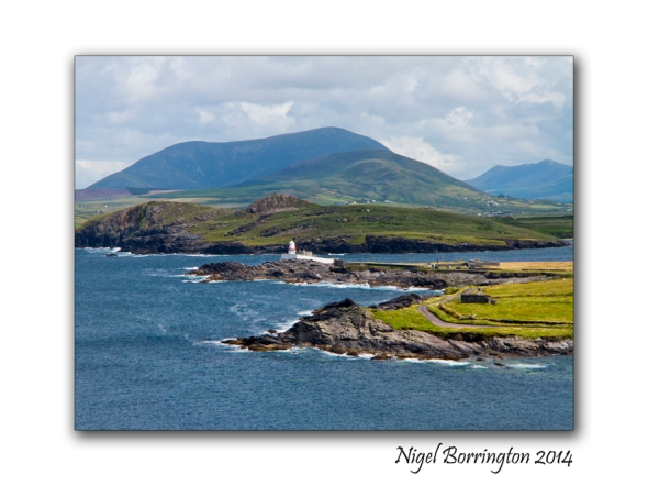 Valentia Island Lighthouse 2