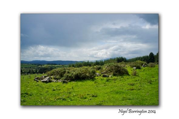 Kilkenny court tombs 4