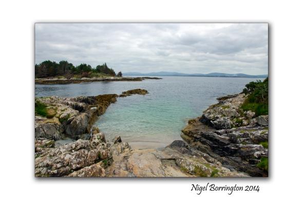 Coolieragh Glengarriff 1