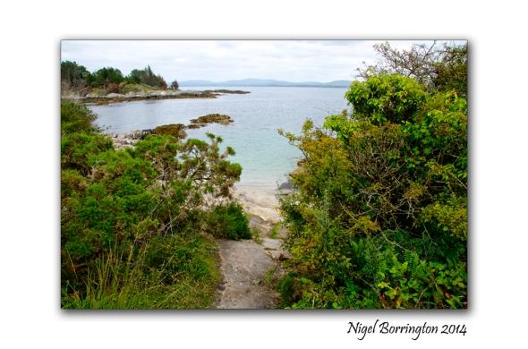 Coolieragh Glengarriff 4