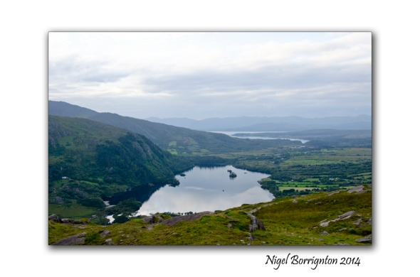 Healy Pass west cork