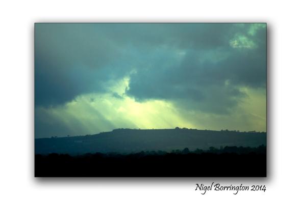 September Kilkenny Landscape 3