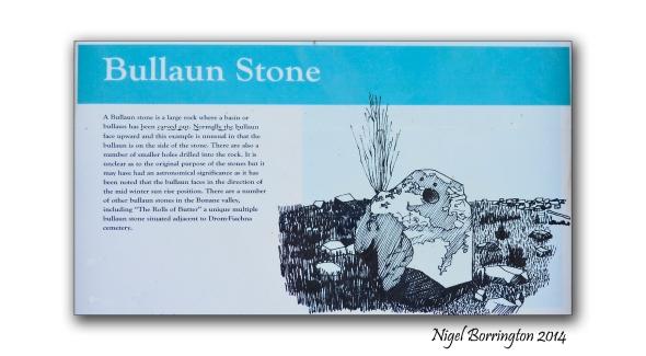 Bullaun Stones 1