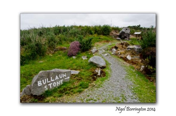Bullaun Stones 2