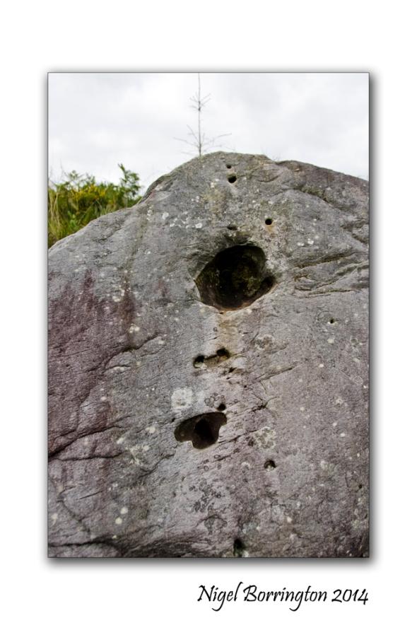 Bullaun Stones 4