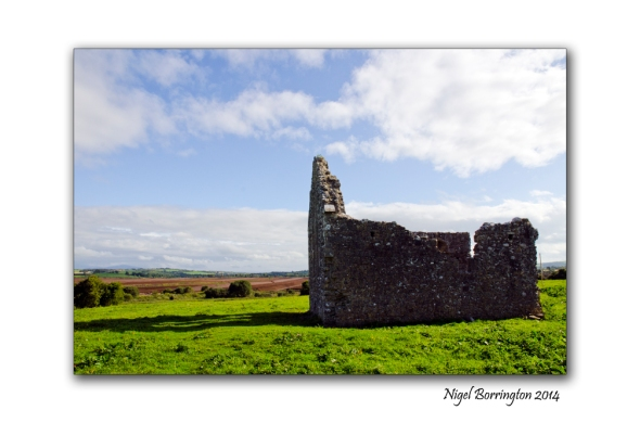 Derrynaflan Island, County Tipperary Irish Landscape Photography : Nigel Borrington