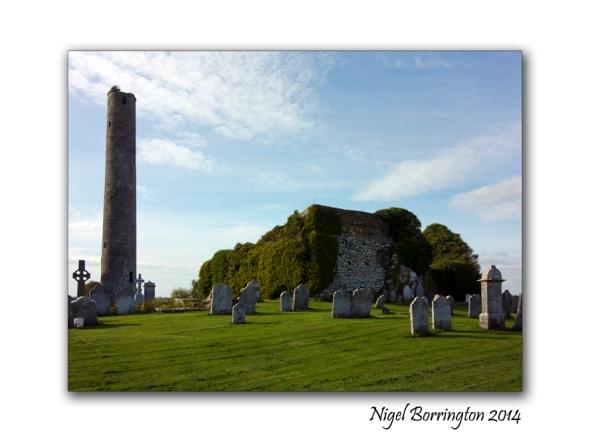 Grangefertagh round town 2