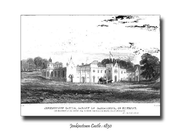 Jenkinstown park Kilkenny 1930