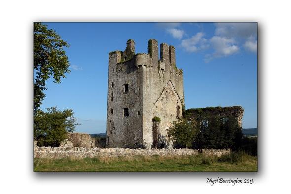 Kilkash castle 2