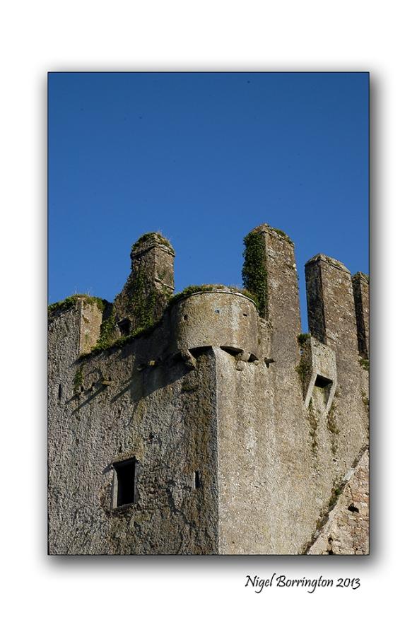 Kilkash castle 3