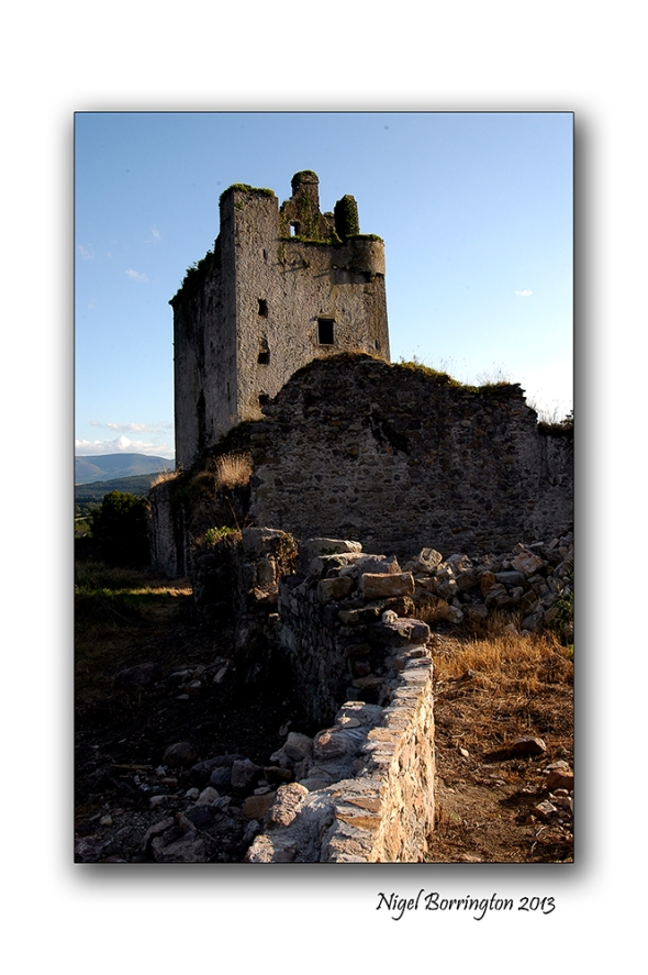 Kilkash castle 4