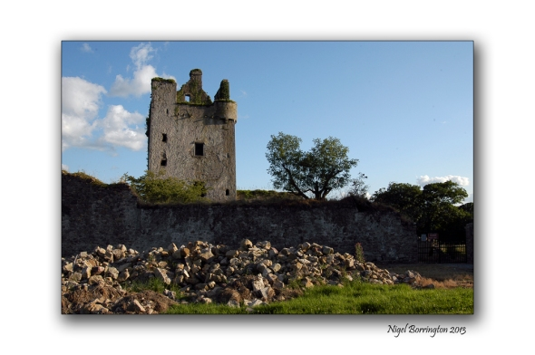 Kilkash castle 5
