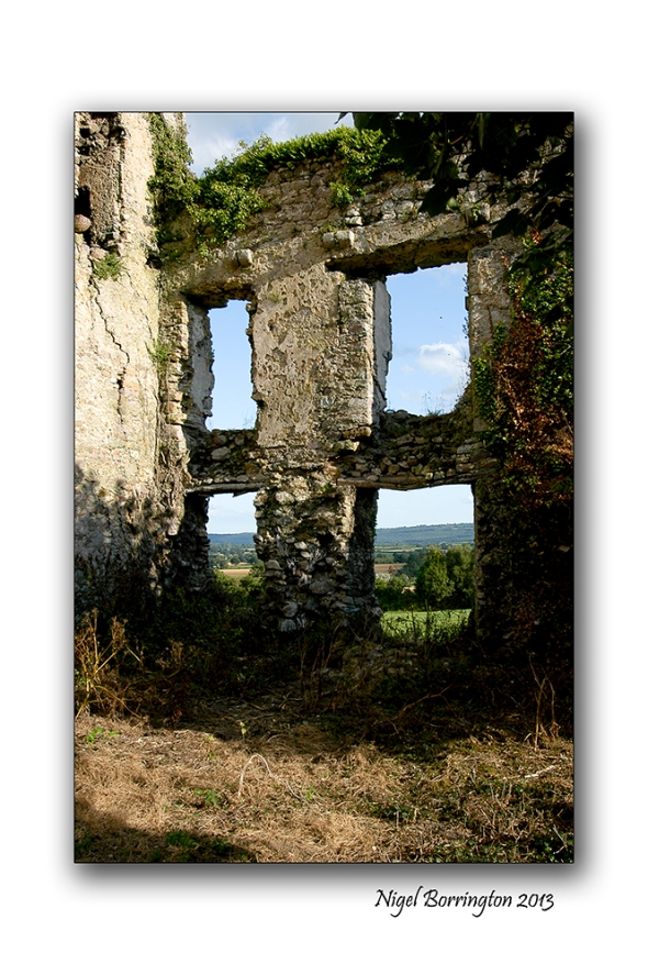 Kilkash castle 8