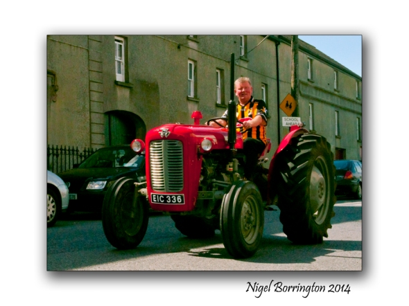 Vintage Motor show,  Callan  County Kilkenny Photography : Nigel Borrington