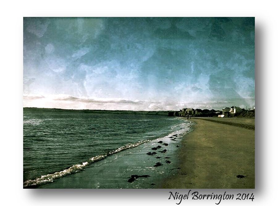 Duncannon Beach 2