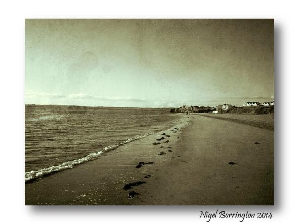 Duncannon Beach 3
