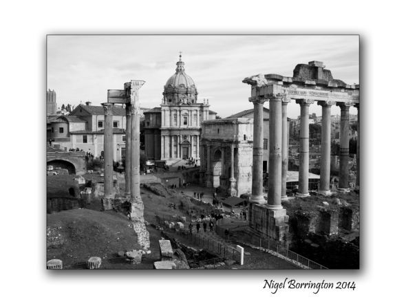 Old rome 3