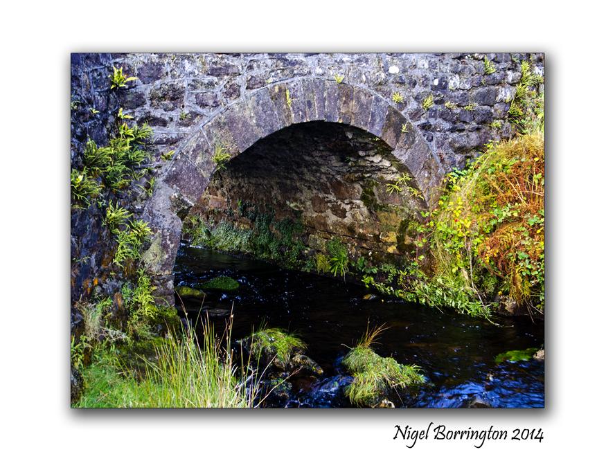 The old bridge 3