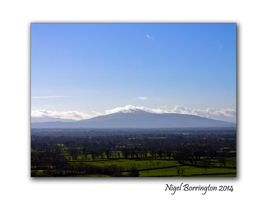 December in Ballykeefe, County Kilkenny Irish Landscape Photography : Nigel Borrington