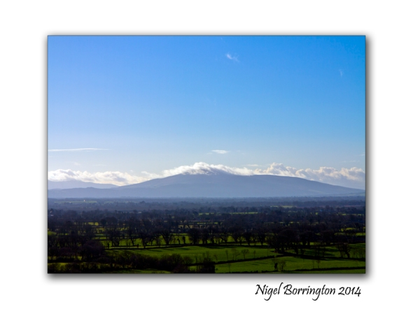 December in Ballykeefe, County Kilkenny Irish Landscape Photography : Nigel Borrington