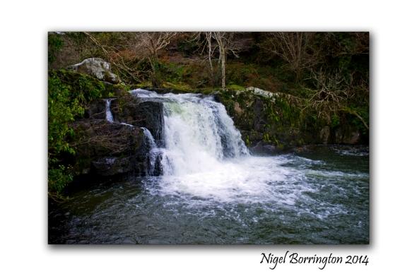 Kilkenny Rivers in December 02