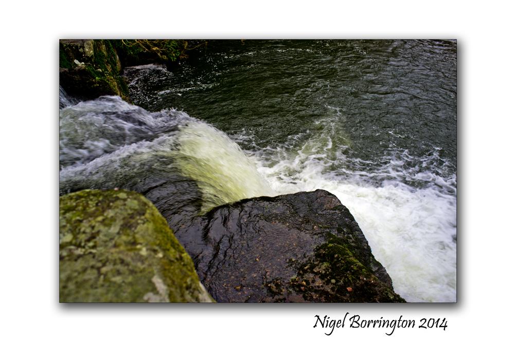 Kilkenny Rivers in December 03