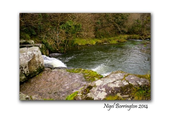 Kilkenny Rivers in December 05